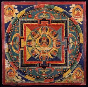 910px-Amitayus_Mandala